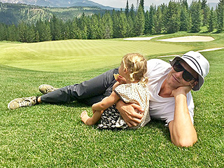 Daddy's Girl! Tom Brady Says Daughter Vivian Has 'Got Me Wrapped Around Her Little Finger'