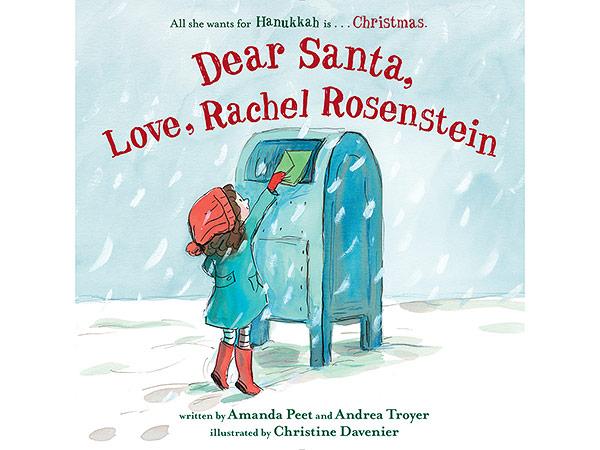 Amanda Peet Children's Book