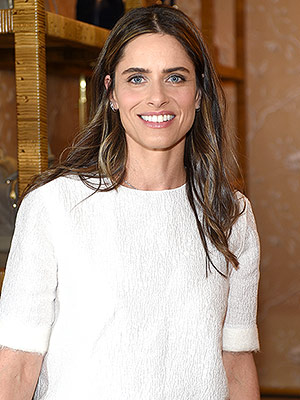 Amanda Peet Children's Book