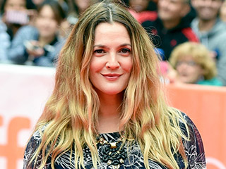 Drew Barrymore Would Support Her Daughters Becoming Actors – But Not Until They're 18!