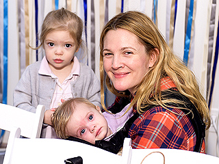 Drew Barrymore Experienced Postpartum Depression After Daughter Frankie's Birth: 'I Really Got Under the Cloud'