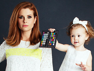 JoAnna Garcia Swisher: It's 'Sad and Frustrating' That My Daughter Won't Let Me Dress Her