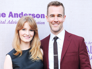 Surprise! James and Kimberly Van Der Beek Are Expecting Their Fourth Child