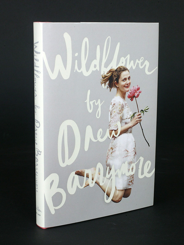 Drew Barrymore motherhood Wildflower