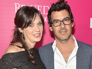 VIDEO: Baby Name Revealed! Zooey Deschanel Shares Her Daughter's Name – Elsie Otter