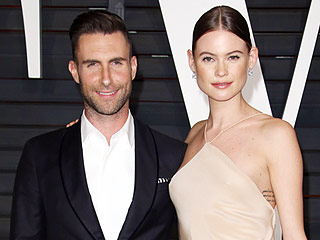 Baby on the Way for Adam Levine and Behati Prinsloo!