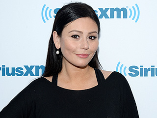 It'll Be a Boy for Jenni 'JWoww' Farley – See the Reveal!