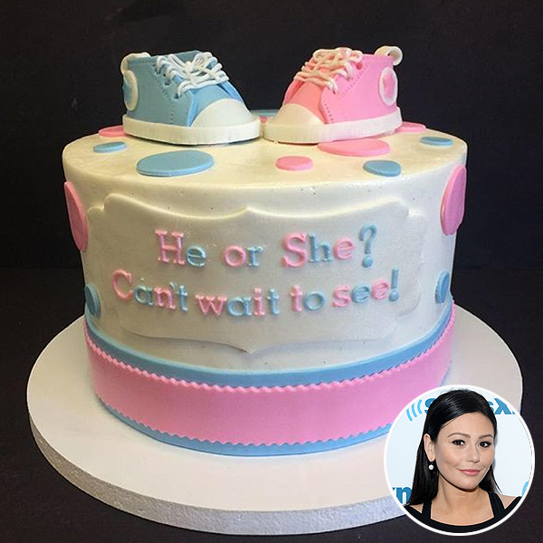 JWoww Jenni Farley pregnant expecting son Roger Mathews