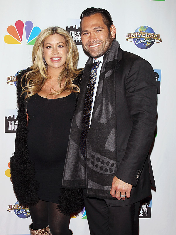 Johnny Damon wife Michelle