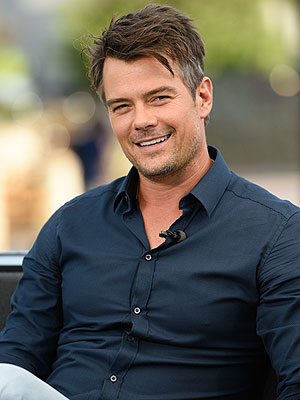Josh Duhamel Says His Son Tells Him, 'Daddy, You're A Good Guy ...