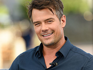 Josh Duhamel Says Son Axl Tells Him, 'Daddy, You're a Good Guy'