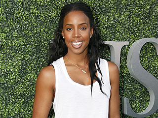 Kelly Rowland Is Planning a Disney Theme for Son Titan's First Halloween
