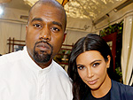 Kanye and Kim Kardashian West Welcome Son Saint