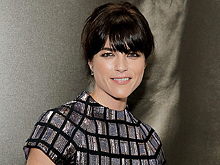 Selma Blair: Why I Bought My 4-Year-Old Son a Toy Gun