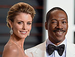 Ninth Child on the Way for Eddie Murphy