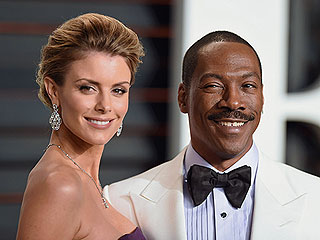 Eddie Murphy Expecting Child With Girlfriend Paige Butcher
