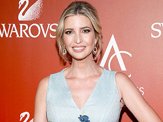 Ivanka Trump: My Daughter Announced My Pregnancy to Her Class (Before My Family Even Knew!)