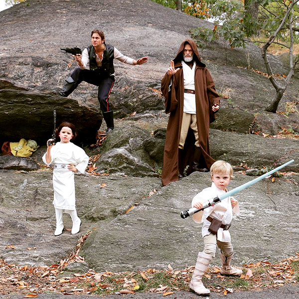 Neil Patrick Harris Halloween 2015