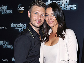 How Nick Carter Plans to 'Cater' to His Pregnant Wife