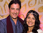 Baby Girl on the Way for Andrew Keegan