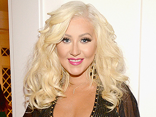 Christina Aguilera on Not Fighting in Front of Her Kids: We Have to Be the 'Example of Peace'