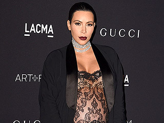 Kim Kardashian West's Baby Is No Longer Breech After 'Painful' Procedure