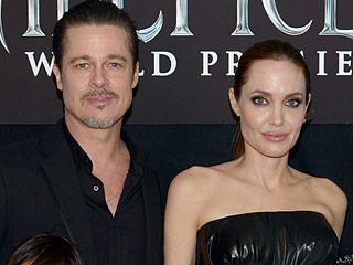 Angelina Jolie Pitt Reveals Her Surprising Costars in Kung Fu Panda 3: Pax, Zahara, Shiloh and Knox!