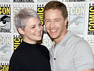 Another Once Upon a Time Baby! Josh Dallas and Ginnifer Goodwin Expecting Second Child