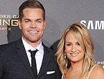 Second Son on the Way for Wes Chatham and Jenn Brown
