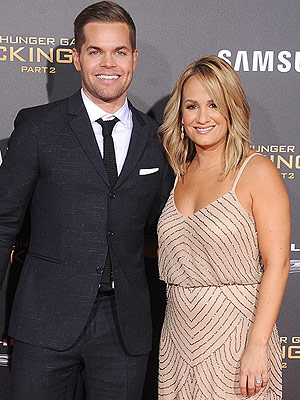 Jenn Brown Welcomes Son