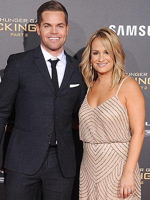 Jenn Brown Welcomes Son