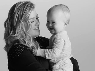 Kelly Clarkson's Daughter River Makes Adorable Appearance in Emotional 'Piece by Piece' Music Video