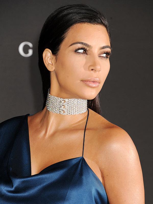 Pregnant Kim Kardashian Asks Kanye West for a (Very Expensive) Push Present!