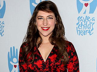 Mayim Bialik: My Sons Can Watch Blossom – When They're 14