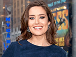 Megan Boone Welcomes Daughter Caroline