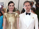 Anne Hathaway Expecting First Child