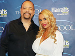 Ice-T and Coco Welcome Daughter Chanel Nicole