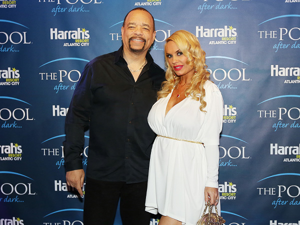 Coco Austin pregnancy interview