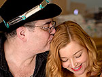 John Popper Welcomes Daughter Eloise Ann