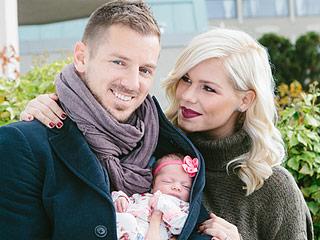 Kimberly Caldwell on New Motherhood: 'It's the Greatest Challenge'