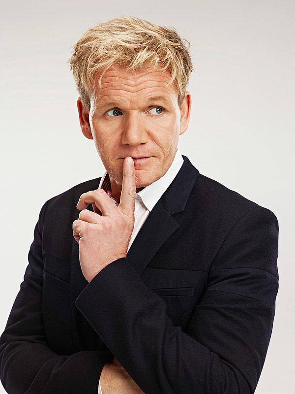 gordon ramsay - photo #11