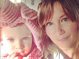 Jennifer Nettles: 'I Don't Think I've Established What It's Like to Be a Working Mom'