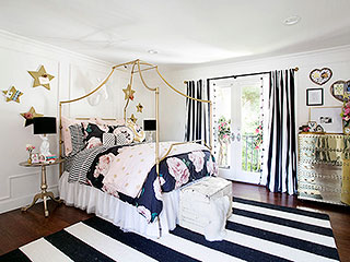 Jessica Alba's Daughters' Rooms Get Amazing Makeovers - See the Photos!