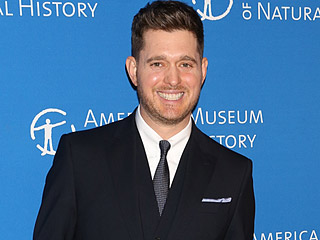 Michael Bublé: 'It's Like an Academy Award' When Your Kid Is Potty Trained