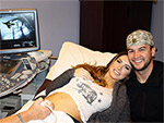 Baby Boy on the Way for AJ McCarron and Katherine Webb