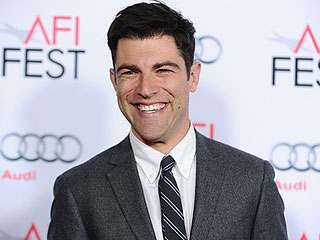 Max Greenfield's 5-Year-Old Daughter Asked to See American Horror Story: Hotel – But Met the Bed Monster Instead