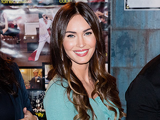 Megan Fox Doesn't Bring Her Sons to Set: 'It's a Dangerous Place for Kids'