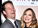 Second Child on the Way for Ike Barinholtz