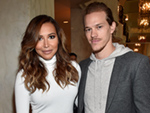 Naya Rivera's Blog: The Excitement (and Exhaustion!) of Breastfeeding