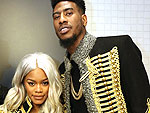 Iman Shumpert and Teyana Taylor Welcome Daughter Iman Tayla